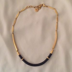 Stella & Dot Marcel Collar Necklace
